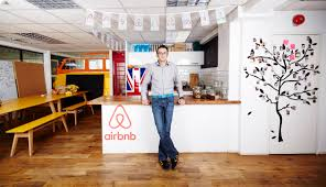 describing himself as a passionate user of airbnb while working at google mcclure went through a rigorous recruitment process involving the companys airbnb london office