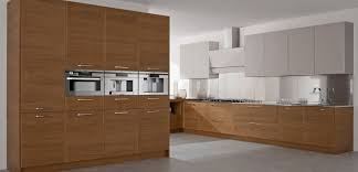 kitchen modern cabinets designs: horizontal lines flat cabinets white toe kick colour a bit too dark maybe not the right