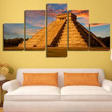 On The Wall Painting Online Get Cheap Mexican Wall Painting Aliexpresscom Alibaba Group