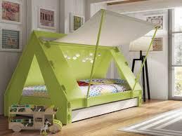 Boys Bed Canopy Tent - E-Creative