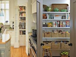 small space kitchen pantry plans