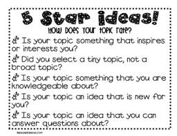 best sixth grade daily images teaching  how will your students know if they picked an appropriate topic to write about teach them how to choose a good topic to write about by using this