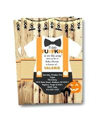 Blank Halloween Invitation Templates Halloween Baby Shower Invitations Blank Snuggletees