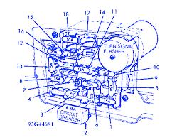 1999 ford festiva fuse box wiring 1990 Ford Tempo Fuse Box Diagram Ford Ranger Fuse Box Diagram