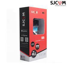 Mã ELMALL300K giảm 5% đơn 500K] Camera hành trình SJCAM M20 4K wifi - Camera  hành trình - Action camera và phụ kiện Nhãn hàng Sjcam