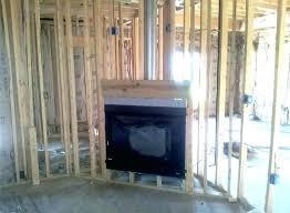 gas fireplace framing gas fireplace framing s corner gas fireplace framing plans gas fireplace service framingham