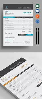 Indesign Invoice Template Indesign Invoice Template Stock Indesign Invoice Template 24 Free 12
