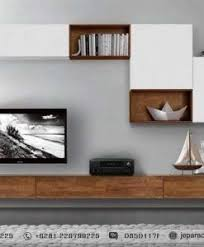 minimalis tv cabinet TC003 mebel jepara cabinet tv set interior  minimalis