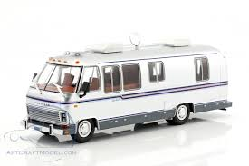 airstream excella 280 turbo motorhome year 1981 silver