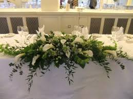 wedding top table flowers wedding top table flowers ...