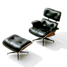 Eames Chair With Ottoman Eames Lounge Chair And Ottoman Eames Office
