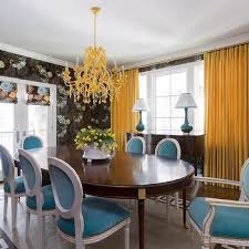 stunning idea turquoise dining room chairs blue chandelier with brown and chair covers velvet