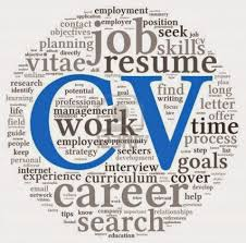 Step By Step Cv Resume Writing October 2014