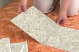 stick on vinyl tiles l and stick vinyl tile flooring installation vinyl self stick floor tiles