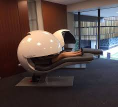 office nap pod. Nap Pods In The Office A Workplace Trend Pod