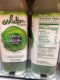 a good choice in green juice tri holistic nutrition