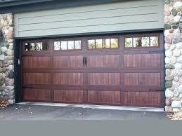 program car garage door opener without remote two car garage door 2 screen strut insulation new
