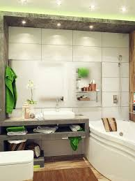 grey and white small bathroom. gray white small bathroom design idea grey and