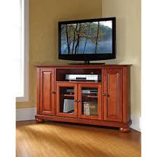 alexandria cherry (red) entertainment center  cherries tv stands