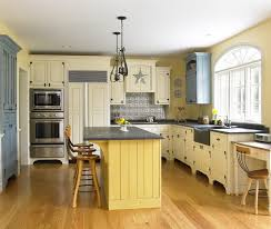 Simple Country Kitchens