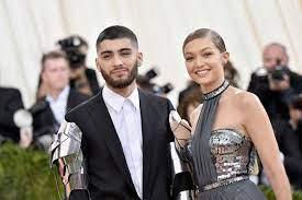 Gigi Hadid en Zayn Malik verwachten een ...