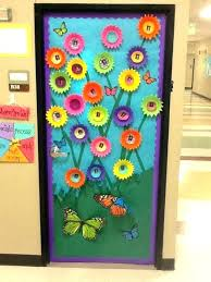 Spring classroom door decorations Sample Classroom Front Door Decorations For Spring Winter Door Decoration Ideas Classroom Door Decoration Ideas For Winter New Front Door Decorations For Spring Rottoblogcom Front Door Decorations For Spring Best Front Door Porch Spring Decor