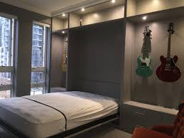 Murphy Bed Design Custom Wall Bed And Murphy Bed Design Chicago Closets Cabinets