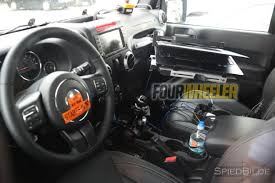 2018 jeep rubicon interior. interesting interior 2018 jeep wrangler jl 2 door interior  photo 02 intended jeep rubicon interior n
