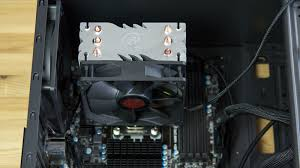 how to build a pc step 9