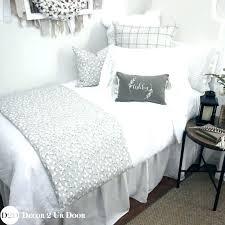 star bedding set farmhouse bedding sets perfect dorm room chill farmhouse cotton designer dorm bedding set