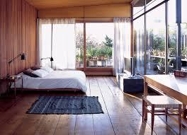 Outdoor Bedroom A Cozy And Modern Indoor Outdoor Bedroom In Buenos Aires Dwell