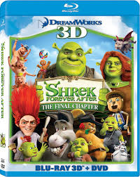 Shrek Forever After 3d: Amazon.de: DVD & Blu-ray