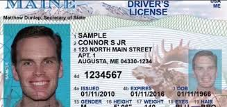 Feds For Extension Maine Real Id Grant