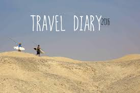 surf and travel blog