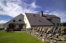 Outdoor Outdoor Alternative Group Accommodation On Anglesey