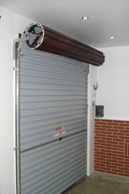 electric garage doorsExpress Garage Doors Non Insulated Roller Doors
