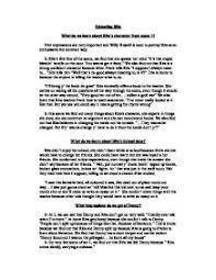 rita essays educating rita essay bookrags com study guides essays