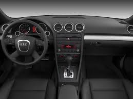 2007 Audi A4 Reviews and Rating | Motor Trend