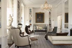 den furniture ideas. traditional den decorating ideas living room with white leather daybed area rug furniture
