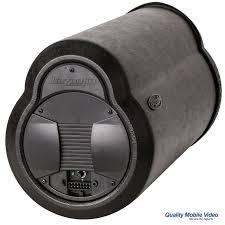 bazooka bta8100 bt series 8 inch 100 watt amplified bass tube bazooka subwoofer wiring diagram bazooka bta81000 bt 8\