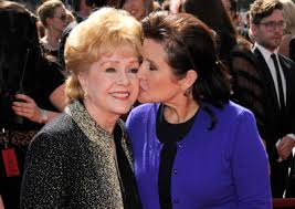 debbie reynolds and carrie fisher.  Reynolds 5 Fascinating Things About Carrie Fisher Debbie Reynolds In New Book And Fisher