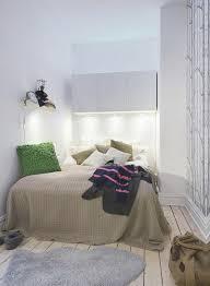 Inrichting Kleine Slaapkamer