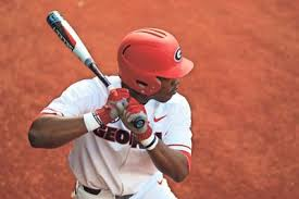 Former Kennesaw Mountain standout Ivan Johnson drafted by Reds in fourth  round | Sports | mdjonline.com