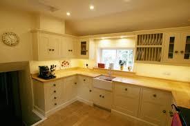 Shaker Style Kitchen Shaker Style Kitchens Malvern Hills Furniture Ltd