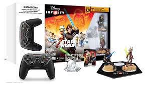 Disney Launches A Star Wars Infinity 3 0 Pack For The New
