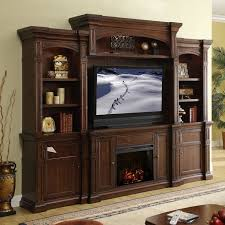 exquisite decoration entertainment fireplaces dwyer electric fireplace center in burnished pecan