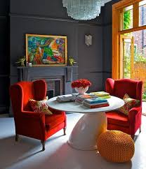 338 best color crazy rooms images