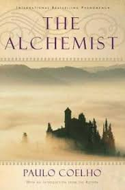review summary the alchemist book