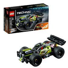 Lego Technic Zack 42072 Babymarkt De
