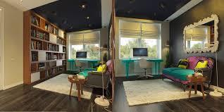 51 modern home office design ideas for